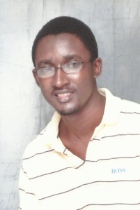 Boachsoft Founder and Sole Proprietor  Yaw Boakye - Yiadom